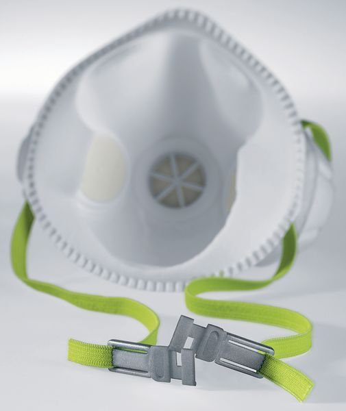 Uvex silv-Air E Series Dust Mask