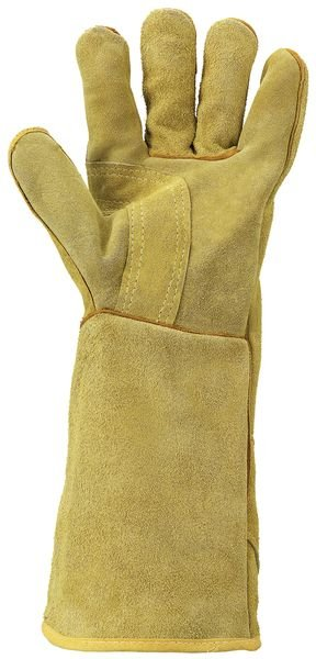 Ansell Workguard™ Welding Gloves - Welding & Heat Resistant Gloves