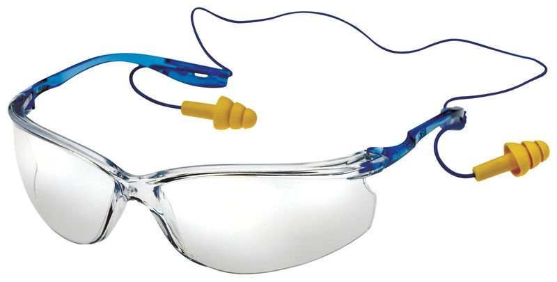 3M™ Tora™ CCS Safety Glasses