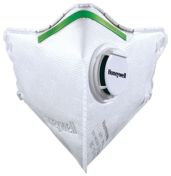 Honeywell™ 2000 Series Folding Dust Masks FFP2