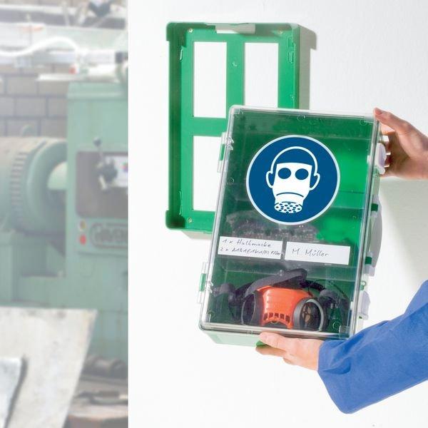 PPE Storage Box - Seton