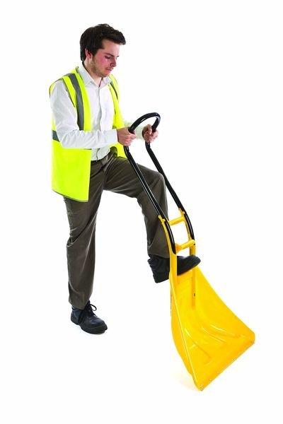 Multi-Function Snow Shovel - Winter Safety Equipment