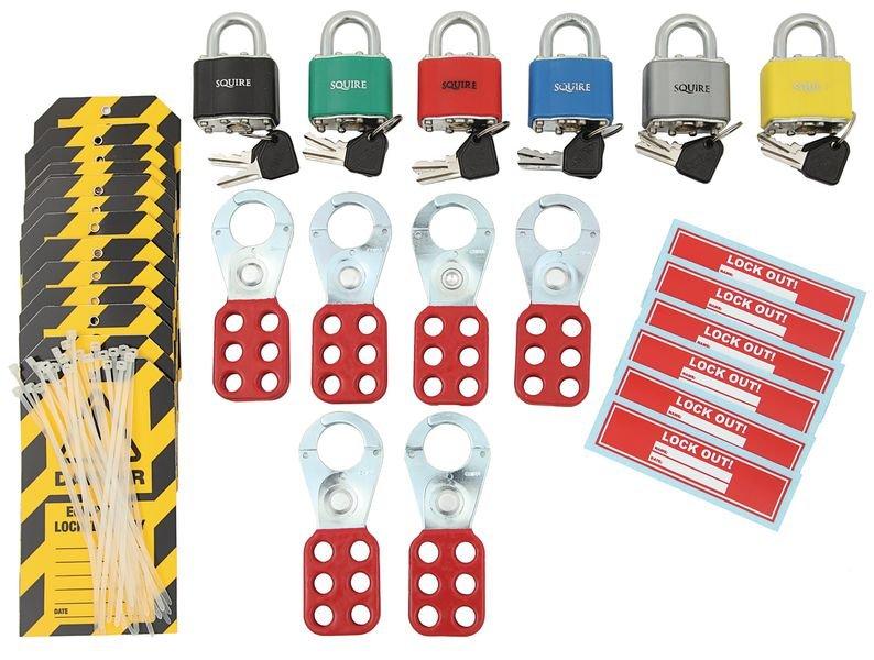 Lockout Refill Kit