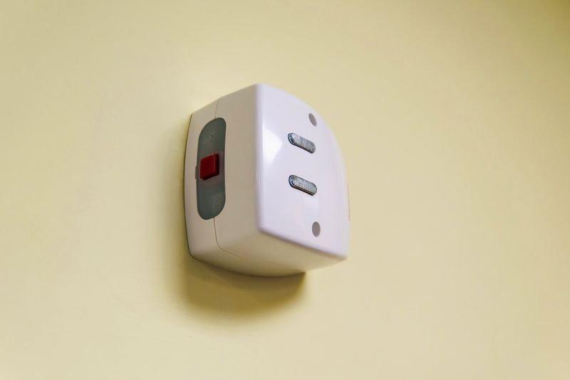 Agrippa Acoustic Digital Door Holder - Fire Door Accessories