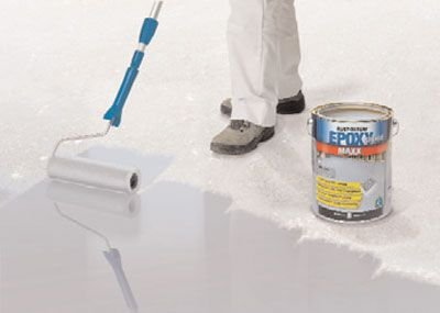 Epoxyshield MAXX Durable Floor Coating