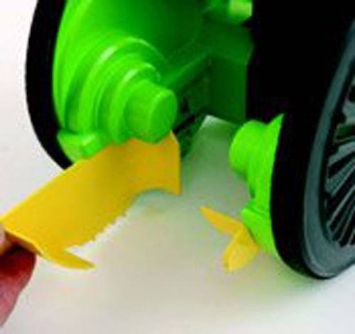 ROCOL® EASYLINE® Edge Applicator Masking Plates - Seton