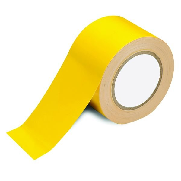 Line Marking Tape - Thermoplastic Road Marking System