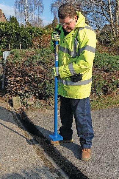 Instarmac Instant Pothole Repair Kit