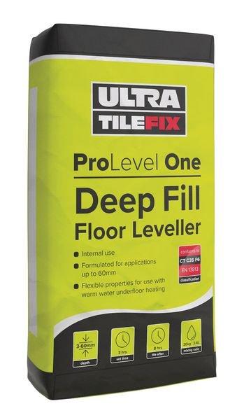 Level It - Floor Levelling Compound
