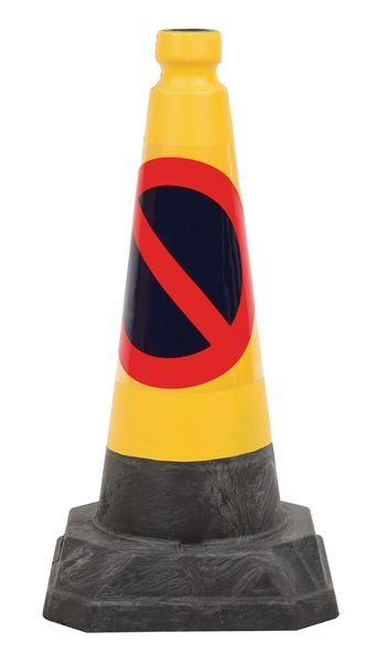 Roadhog No Waiting Cone