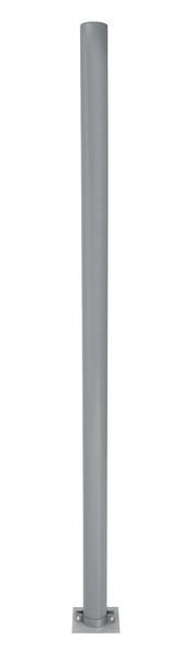 Posts & Fixings - Baseplate - Fire Exit Signs