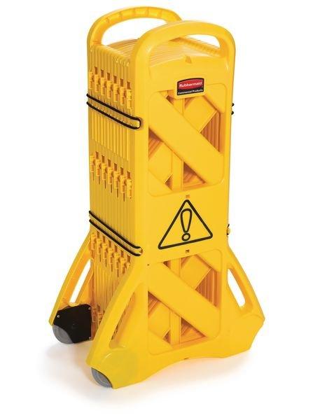 Barricaddy Safety Barrier System - Seton