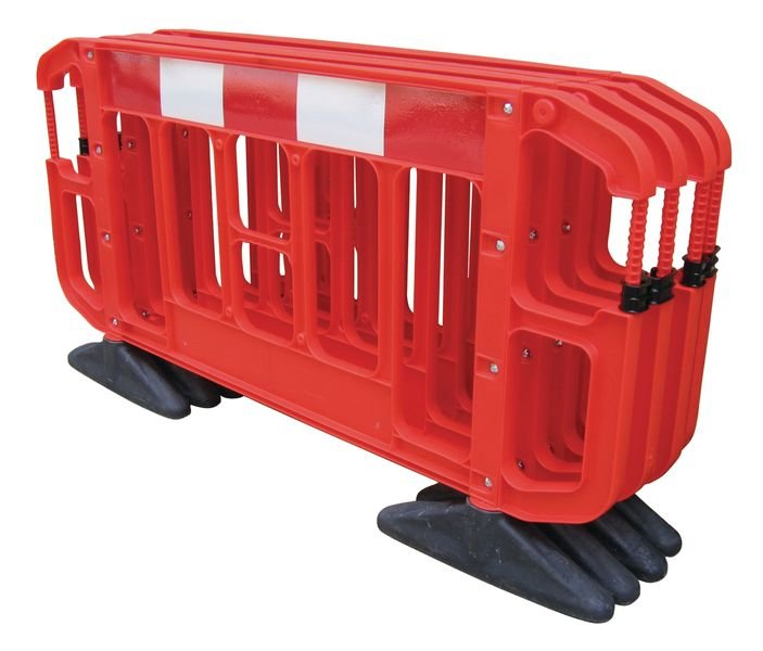 JSP® Titan™ Safety Barriers - Fire Extinguishers