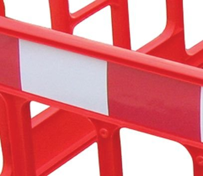 JSP® Titan™ Safety Barriers
