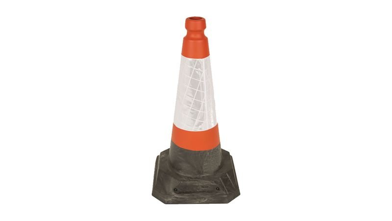 JSP® Self-Weighted Recycled Traffic Cones