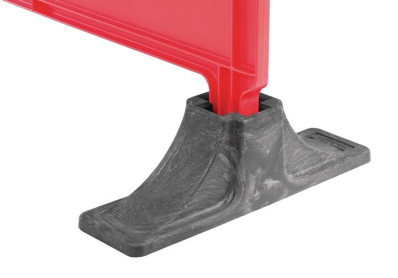 JSP® Workgate Safety Barriers - Base - Seton
