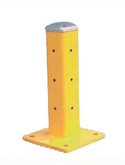 Posts - Steel Barrier System