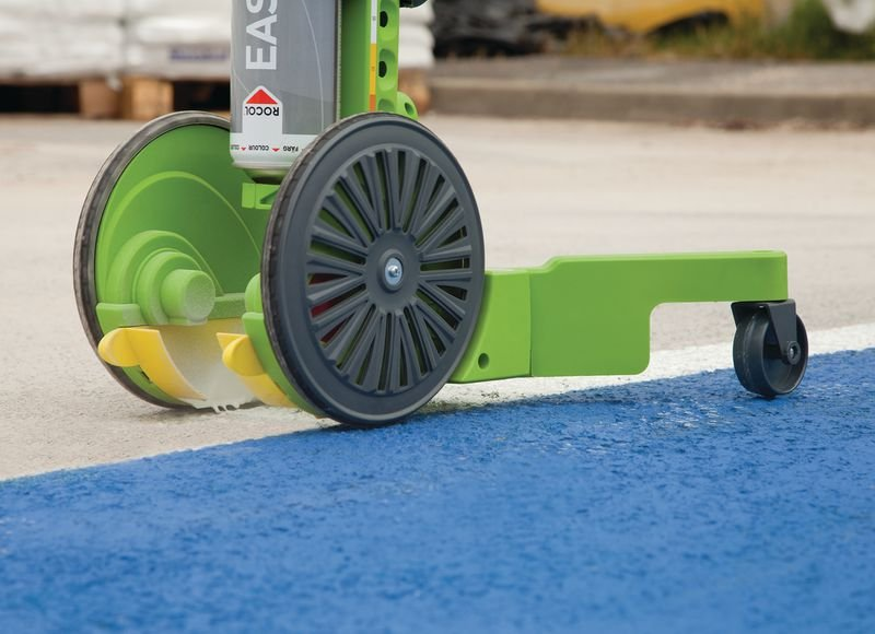 ROCOL® EASYLINE® Edge Line Marking System - Safety Clothing (PPE) Signs