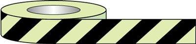Anti-Slip Photoluminescent Floor Tapes