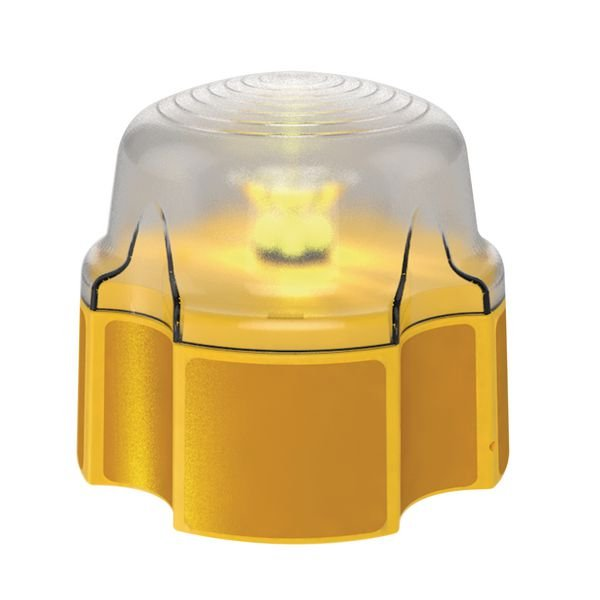 Skipper™ Rechargeable Highway Light