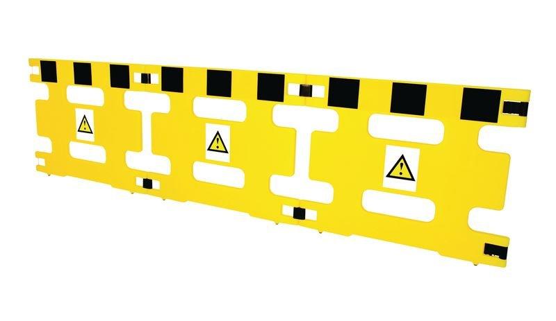 HandiGard Indoor Barrier - Fire Evacuation