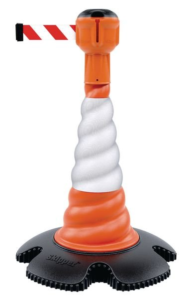 Skipper™ Traffic Cone - Traffic & Car Park Signs