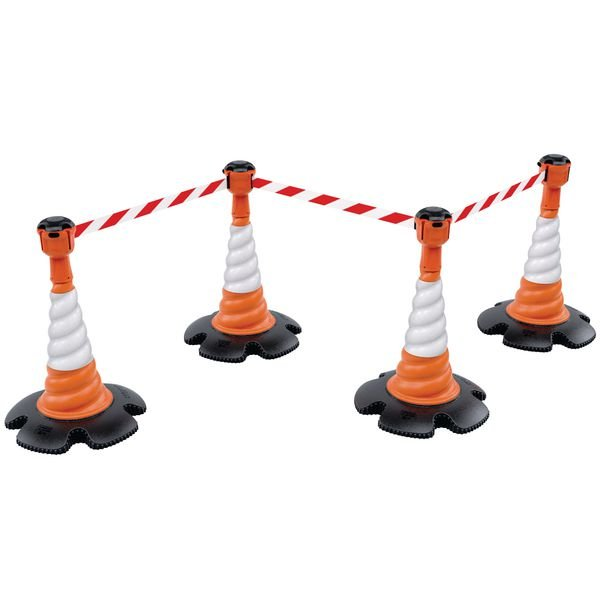 Skipper™ Traffic Cone
