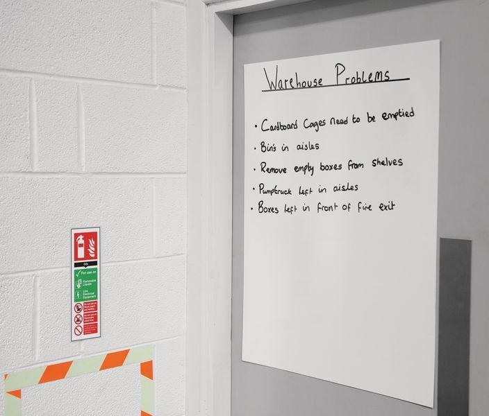 Value Whiteboard - Seton