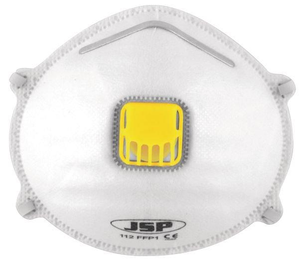 JSP® FFP2 Standard Disposable Dust Masks