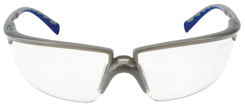 3M™ Peltor™ Solus Safety Glasses - Clear