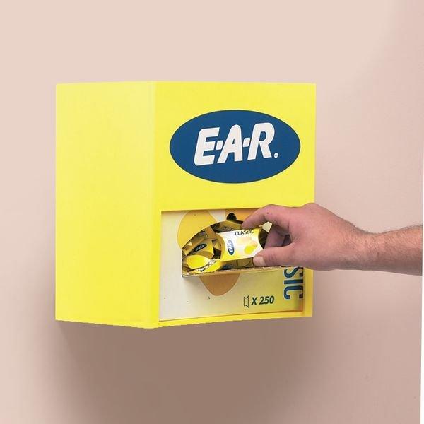 3M™ E-A-R™ Ear Plug Wall Dispenser - Seton