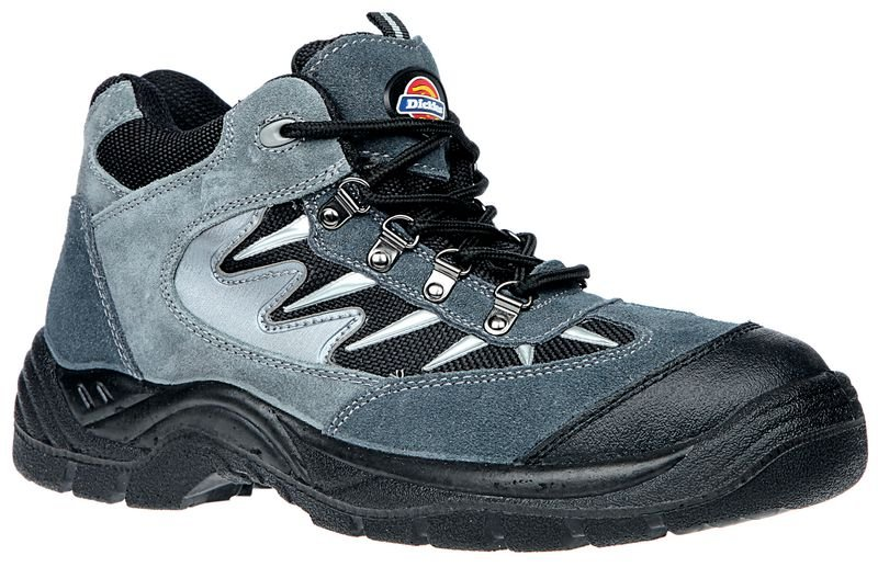 Dickies® Storm Super Safety Trainers