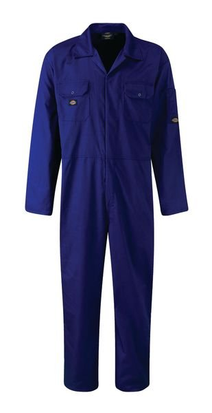 Dickies® Stud Front Coveralls