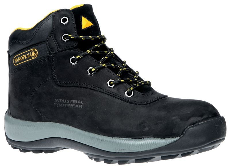 Panoply® Safety Boots