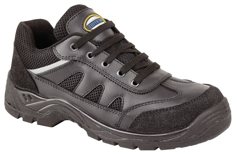 Padded Safety Trainers