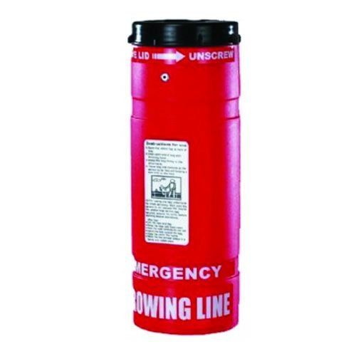 Rescue Throw Line Bag Cabinets