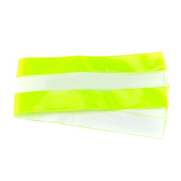 Plain High-Visibility Armbands