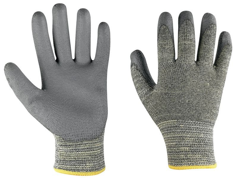 Honeywell Tuff Cut PU Cut-Resistant Gloves