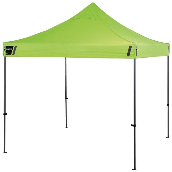 SHAX® Ergodyne Heavy-Duty Tent and Accessories