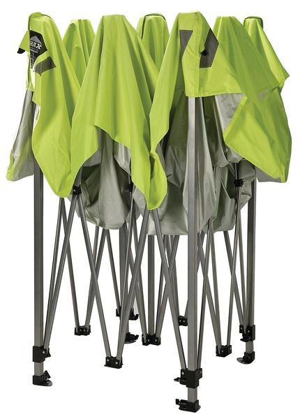 SHAX® Ergodyne Heavy-Duty Tent and Accessories - Seton
