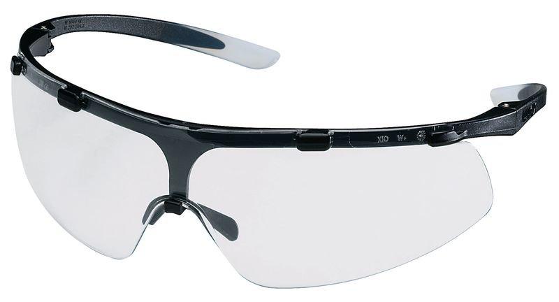 Uvex Super Fit Safety Glasses