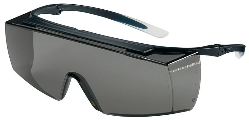 Uvex Super F OTG Safety Glasses