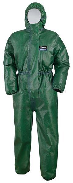 Uvex Type 3B Classic Chemical Resistant Suit