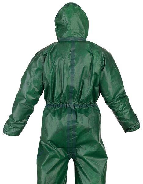 Uvex Type 3B Classic Chemical Resistant Suit - Seton