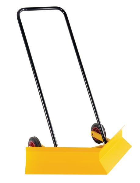 Heavy-Duty Snow Ploughs