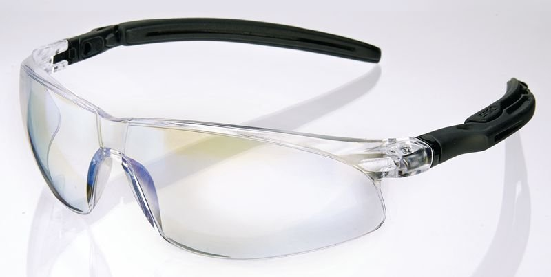 Ergonomic Safety Glasses