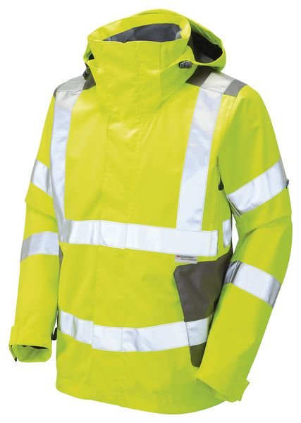 Breathable High Visibility Jacket
