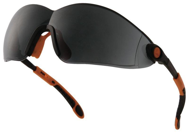 Delta Plus Polycarbonate Safety Glasses