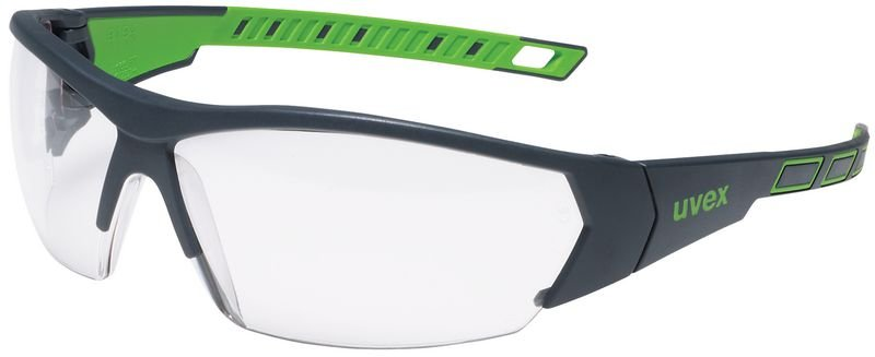 Uvex I-Works Safety Glasses
