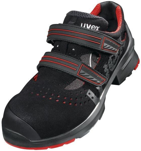 Uvex Safety Sandal S1 P